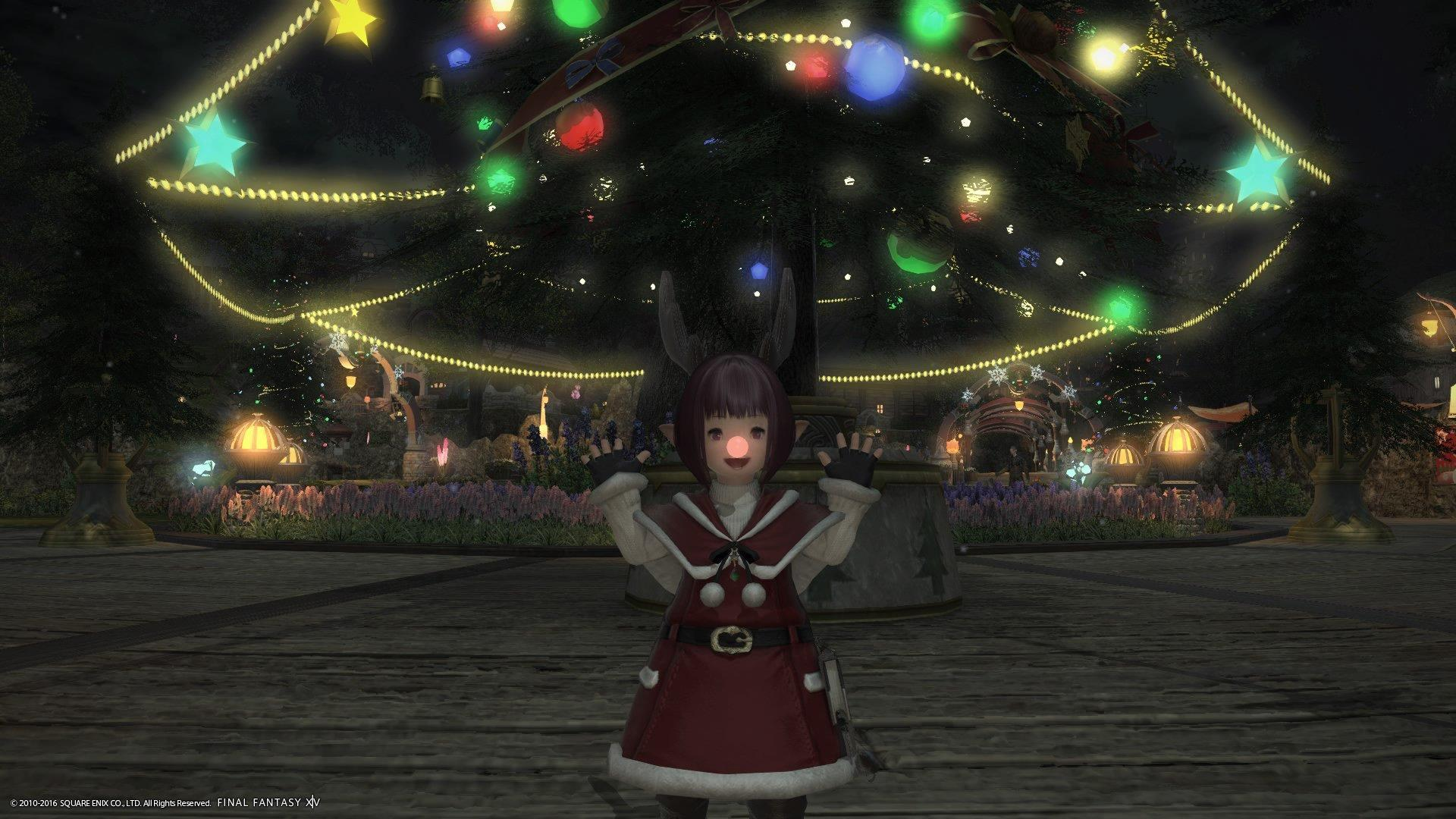 My FFXIV diary (Leo can post here too, I guess) - Gaming